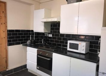 Thumbnail 1 bed property to rent in Braemar Road, London