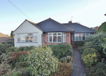 Thumbnail 3 bed detached bungalow for sale in Kings Walk, West Kirby, Wirral
