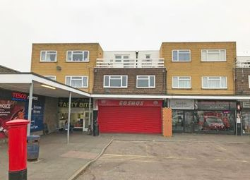 Thumbnail 2 bedroom flat for sale in 157C Southend Road, Wickford, Essex