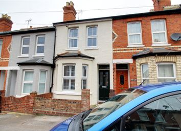 Thumbnail 3 bed terraced house for sale in Amherst Road, Reading, Berkshire