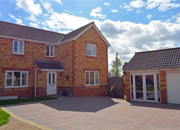 Thumbnail 4 bedroom detached house for sale in Bedford Way, Scunthorpe