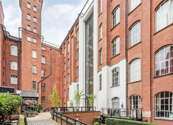 Thumbnail 1 bed flat to rent in Bow Quarter, 60 Fairfield Road