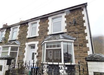 Thumbnail 3 bed terraced house for sale in Bournville Road, Blaina