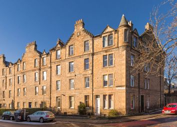 Thumbnail 1 bedroom flat for sale in Murrayfield Place, Edinburgh