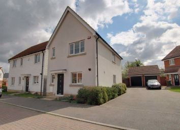 Thumbnail 3 bed semi-detached house to rent in Montague Street, Basildon