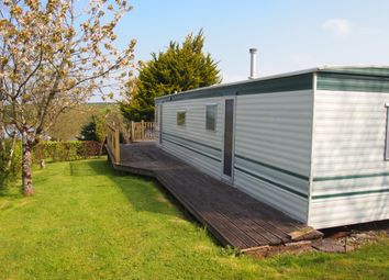 Thumbnail 3 bedroom mobile/park home to rent in The Lane, Halsinger