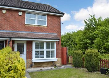 Thumbnail 2 bed detached house to rent in Doulton Close, Church Langley, Harlow