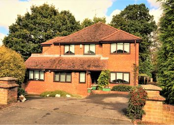 Thumbnail 6 bed detached house for sale in 50 Beaumont Way, High Wycombe