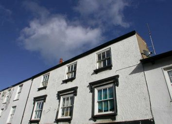 Thumbnail 2 bed flat for sale in Lyme Street, Axminster