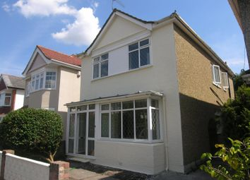 Thumbnail 6 bed property to rent in Heathwood Road, Winton, Bournemouth