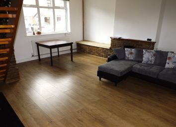 Thumbnail 3 bed terraced house to rent in Central Road, Hugglescote, Coalville