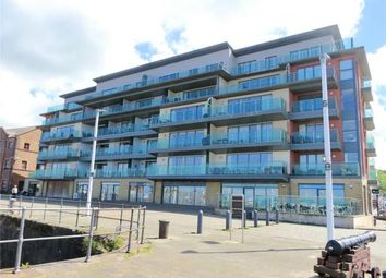 Thumbnail 2 bed flat for sale in Pears House, Duke Street, Whitehaven
