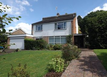 Thumbnail 4 bed detached house for sale in Oakfield, Hawkhurst, Cranbrook, Kent