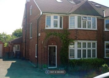 Thumbnail 5 bed semi-detached house to rent in Wolstonbury, London