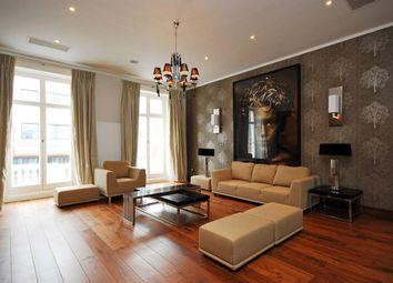 Thumbnail 5 bedroom semi-detached house to rent in Queensberry Pl, Kensington, London