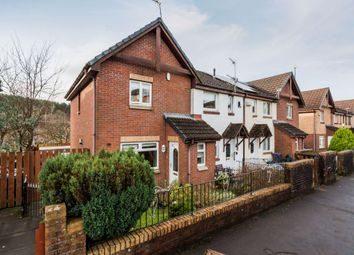 Thumbnail 3 bedroom terraced house for sale in 33 Dundee Drive, Glasgow G523Hl