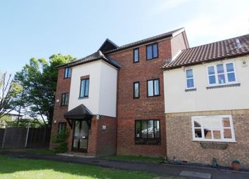 Thumbnail 1 bed flat for sale in Steeple View, Basildon, Essex