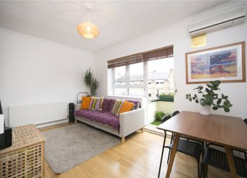 Thumbnail 1 bedroom flat for sale in Lenthall Road, Hackney
