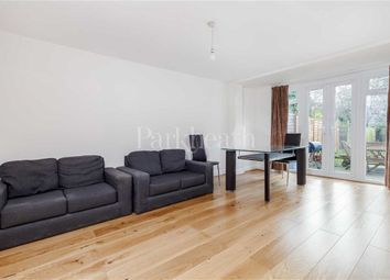 Thumbnail 3 bed flat to rent in Christchurch Avenue, Kilburn, London