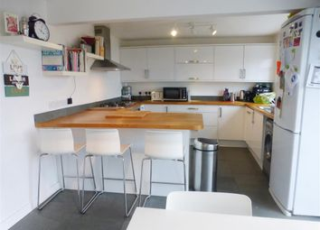 Thumbnail 4 bed property to rent in Brentwood Road, Brighton