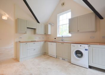 Thumbnail 2 bed semi-detached house to rent in Popes Manor, Murrell Hill Lane, Binfield