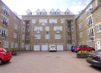 Thumbnail 2 bed flat to rent in Holland House, Cinnamon Brow, Upholland