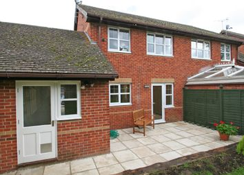 Thumbnail 3 bed semi-detached house to rent in Fairfax Gate, Holton, Oxford