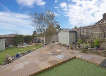 Thumbnail 2 bed semi-detached house for sale in Buxted Rise, Brighton, East Sussex