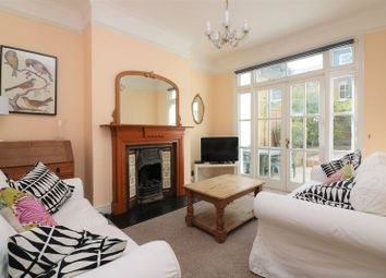 Thumbnail 4 bed flat to rent in Ridgdale Street, Bow