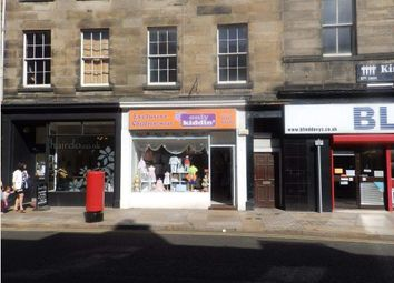 Thumbnail Retail premises to let in 46 High Street, Kirkcaldy