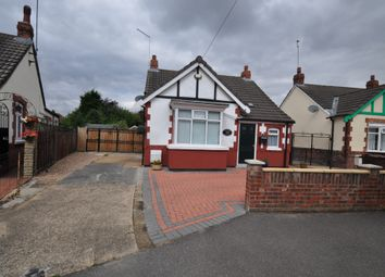 Thumbnail 2 bedroom bungalow for sale in Clifford Avenue, Hull, East Riding Of Yorkshire