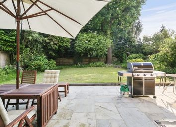 Thumbnail 4 bed property to rent in Hersham Road, Walton