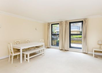 Thumbnail 3 bed flat for sale in Chelsea Gate Apartments, 93 Ebury Bridge Road, Belgravia, London