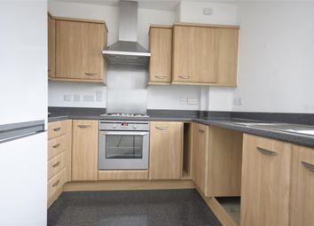 Thumbnail Flat to rent in Hengist Way, Wallington
