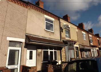 Thumbnail 3 bed terraced house to rent in Tennant Street, Nuneaton