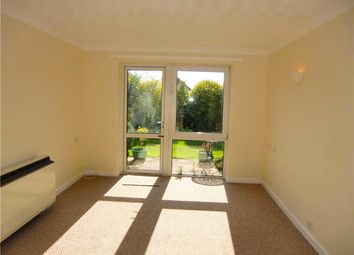 Thumbnail 1 bed flat to rent in Homesmith House, St Marys Road, Evesham, Worcestershire