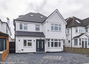 6 bed detached house for sale in Pebworth Road, Harrow-On-The-Hill, Harrow HA1