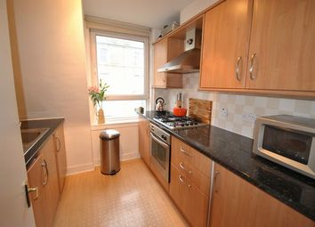 Thumbnail 1 bed flat to rent in Raeburn Place, Edinburgh, Midlothian EH4,