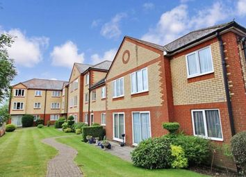 Thumbnail 1 bed flat for sale in Exeter Drive, Colchester