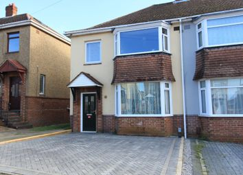 3 bed semi-detached house for sale in Macaulay Avenue, Poets Corner, Portsmouth PO6