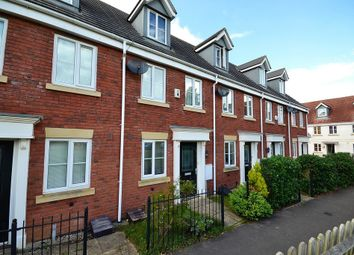 Thumbnail 2 bed terraced house to rent in Rosebay Gardens, Cheltenham