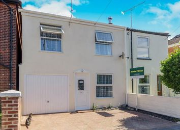 Thumbnail 3 bedroom detached house for sale in South Road, Southampton