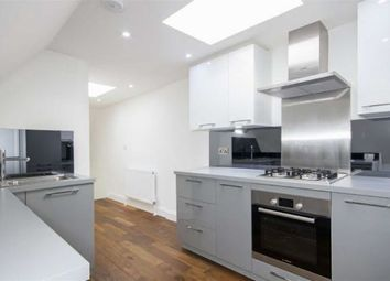 Thumbnail 3 bed flat to rent in The Covert, Fox Hill, London