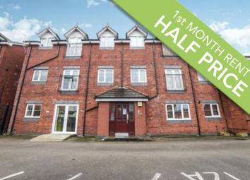 2 bed flat to rent in Waverly Court, Manville Street, St Helens, Liverpool WA9
