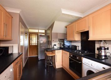 Thumbnail 3 bed semi-detached house for sale in Milbeck Close, Waterlooville, Hampshire