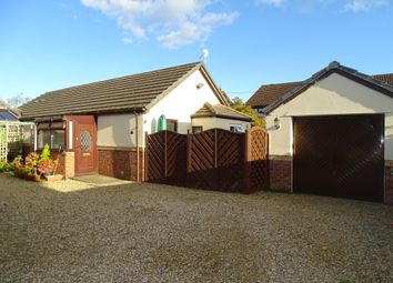 Thumbnail 2 bed detached bungalow for sale in Heol Y Ddol, Caerphilly