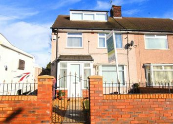 Thumbnail 3 bed semi-detached house for sale in Walsingham Road, Childwall, Liverpool