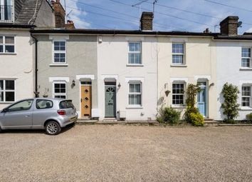 Woodford, Green, Essex IG8. 2 bed terraced house for sale