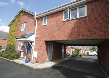 Thumbnail 1 bed flat to rent in Darwen Fold Close, Buckshaw Village, Chorley