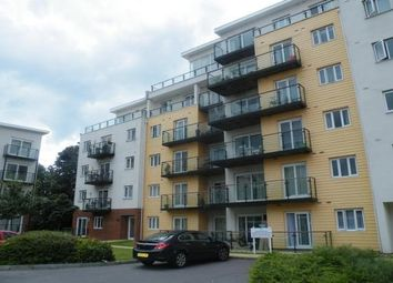 Thumbnail 2 bedroom flat to rent in Gisors Road, Southsea